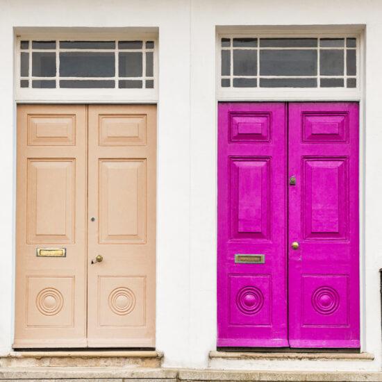 One Door Or Two