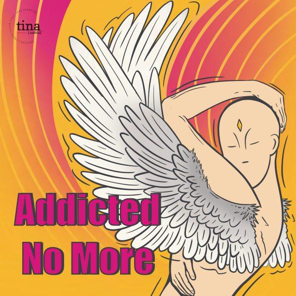 Addicted No More Album Cover