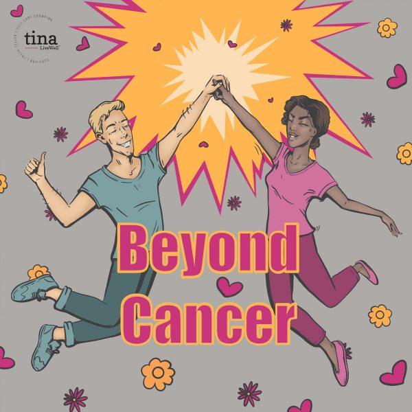 Beyond Cancer Album Cover